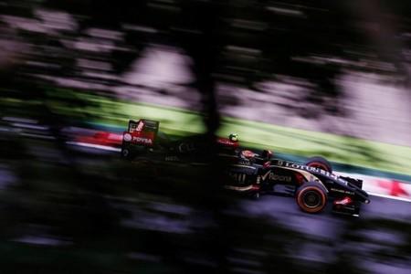 Mercedes hace oficial que Lotus montará sus motores a partir de 2015