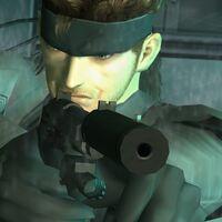 El legendario tráiler de Metal Gear Solid 2 ha sido remasterizado por una IA: 4K y 60FPS para un resultado brutal