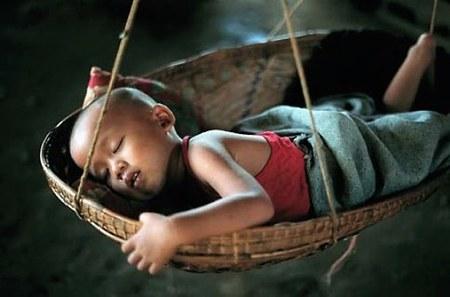 Birmania: el turismo, una forma de ayudar