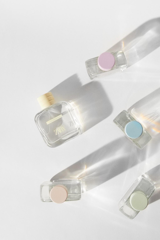 Los nuevos perfumes de Zara Kids prometen no dejar escéptico a nadie desde la 1ª toma de contacto (amor a 1ª vista)