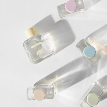 Los nuevos perfumes de Zara Kids prometen no dejar indiferente a nadie desde la primera toma de contacto (amor a primera vista)