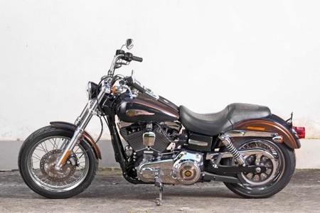 Harley Davidson Papa Francisco
