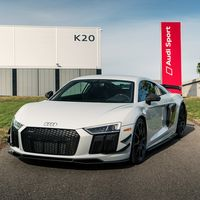 El Competition Package convertirá al Audi R8 en un hiper bólido, pero no estará disponible en México