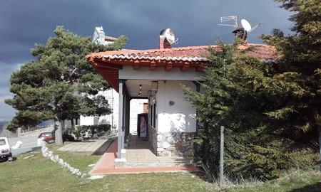 Ermita Hontanares