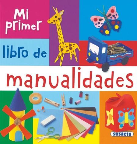 Mi primer libro de manualidades