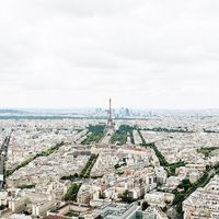 París traza un plan estratégico para recuperar el turismo