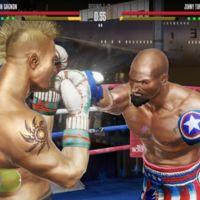 Real Boxing 2 nos pone los dientes largos con sus primeras imágenes