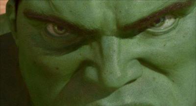 'Hulk', magistral película de aventuras