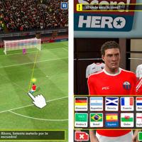 Score! Hero: el free to play más futbolero llega a Android con su divertida propuesta