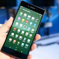Sony Xperia Z5 Premium tiene una pantalla 4K pero no siempre se usa... y tampoco es que sea nada malo