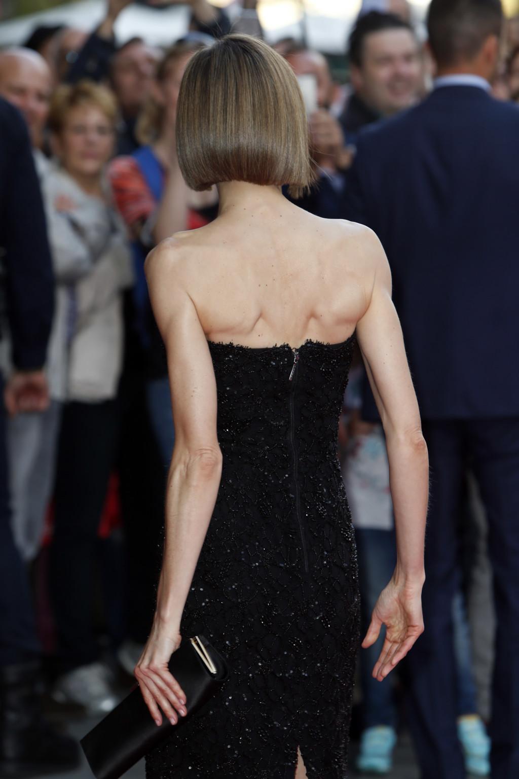 Letizia ortiz anorexia fotos 96