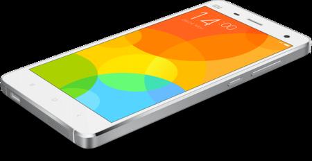 Xiaomi Mi4 rebajado en Xataka