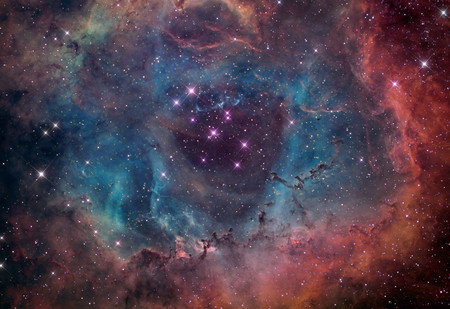 Nebulosa Nasa