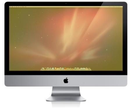 Una nota interna de Apple revela que la compañía reconoce el error de las pantallas del nuevo iMac