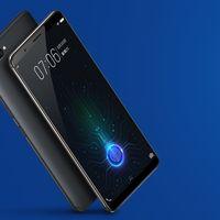 Vivo X20 Plus UD: ya es oficial el primer móvil con lector de huellas bajo la pantalla