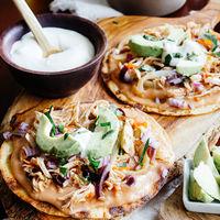 Paseo por la gastronomía de la red: la deliciosa tradición de la cocina mexicana