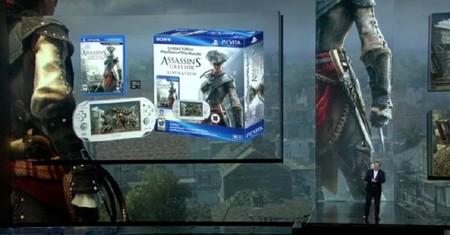 PS Vita, la portátil de Sony, sí que está presente en el E3. Un par de vídeos que lo demuestran [E3 2012]