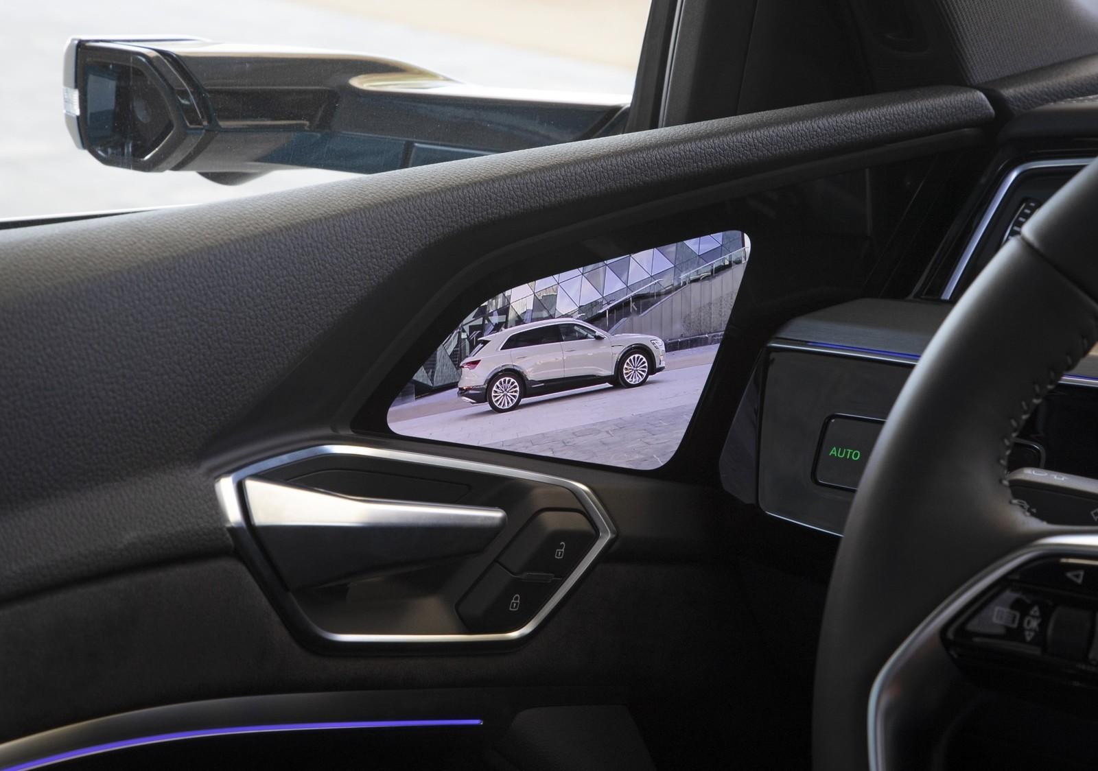 Foto de Audi e-tron (69/111)