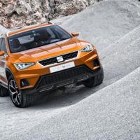 El SUV de SEAT se presentará en marzo y podría llamarse Tecta