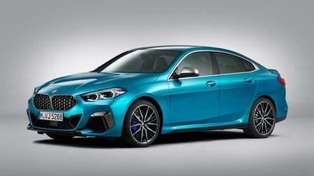 ¡Filtrado! El BMW Serie 2 Gran Coupé hace su aparición prematura en internet
