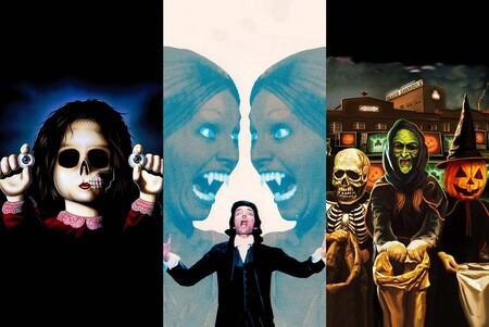 Octubre espeluznante: 31 películas y series para Halloween de 31 subgéneros de terror diferentes