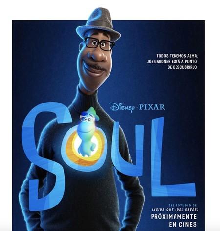 """Nuevo tráiler de 'Soul', lo último de Pixar: una película con """"alma"""" que emociona a grandes y pequeños"""