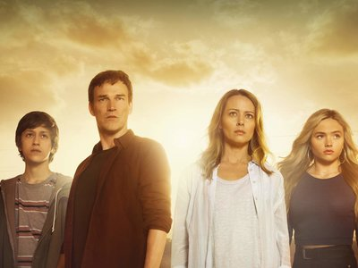 Fox sigue confiando en 'The Gifted: Los elegidos': la serie del universo X-Men tendrá segunda temporada