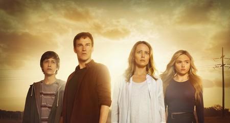 Fox sigue confiando en 'The Gifted: Los elegidos': la serie del universo X-Men tendrá segunda temporada