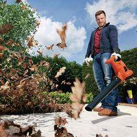 Ofertas de Amazon en herramientas para hogar y jardín de marcas como Stanley, Tacklife o Black & Decker