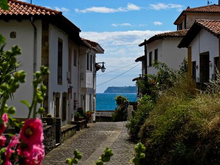 Tazones Asturias