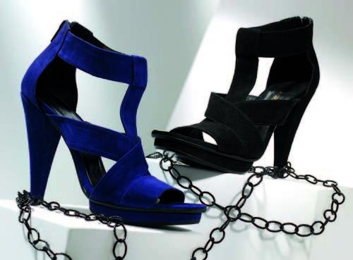 Foto de Sandalias perfectas y botas infinitas para el invierno de Gloria Ortiz (11/18)