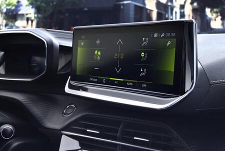 Peugeot 208 2022: Mexico, precios, versiones del equipamiento