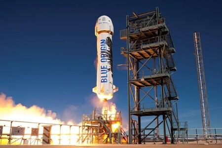 Cómo y a qué hora ver desde México el vuelo de Jeff Bezos al espacio este martes: el primer vuelo de turismo espacial de Blue Origin