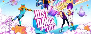 Análisis de Just Dance 2020: el rey de las fiestas improvisadas cumple diez años manteniendo la energía positiva de sus entregas más inspiradas