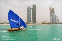 Nokia anunciará seis nuevos dispositivos para el 22 de octubre