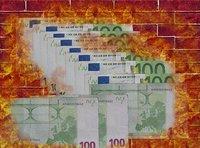 Ayudas estatales a bancos a cambio de deuda estatal