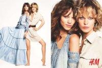 Avance de la campaña de H&M Primavera-Verano 2011