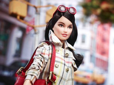 Barbie Coach: la nueva it girl del próximo otoño