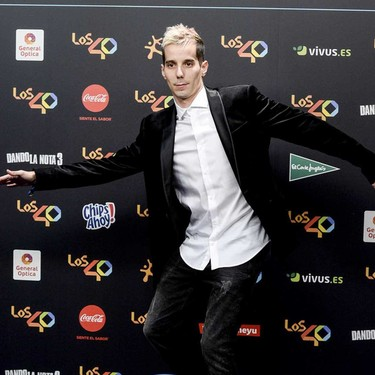 En los 40 Music Awards, Zara fue la ganadora con cuatro looks de alfombra roja que puedes comprar ya mismo