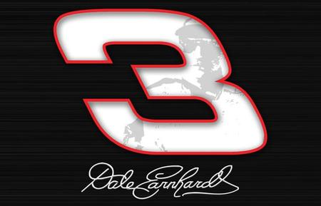 El número 3 vuelve a la NASCAR