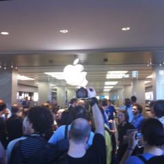 Foto 19 de 93 de la galería inauguracion-apple-store-la-maquinista en Applesfera