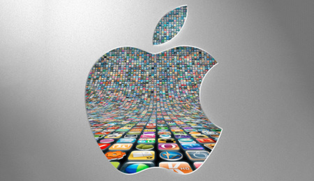 Más de un millón de aplicaciones creadas para iOS (aunque no necesariamente disponibles en la App Store)