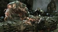 Nuevas imágenes y artworks de 'Gears of War 2'