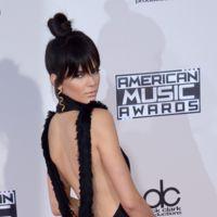 Kendall Jenner y el moño alto que causó furor en los American Music Awards 2015. Y no fue la única...