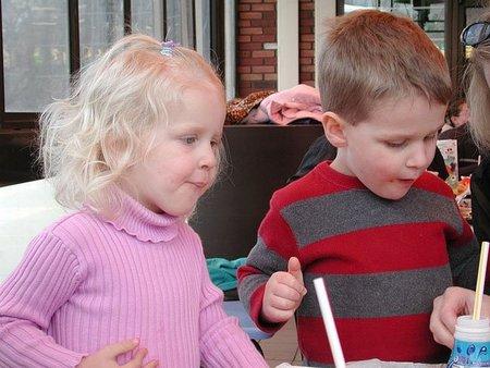 Recomendaciones para una alimentación infantil sana 5