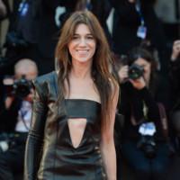 Charlotte Gainsbourg no es una más en el Festival de Venecia