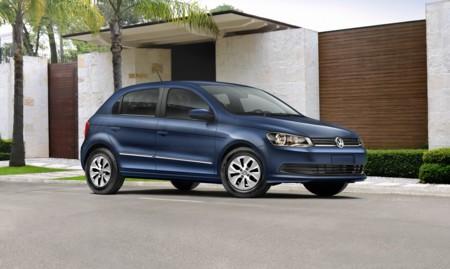 Volkswagen Gol 2016, precios, versiones y equipamiento en México
