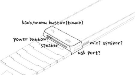 Filtradas las especificaciones del Samsung Galaxy Gear