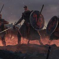 A Total War Saga: Thrones of Britannia aplaza su llegada un par de semanas y se va a mayo