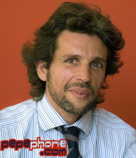 """""""Nuestro objetivo es tener siempre el mejor precio posible, pero no renunciamos nunca a un nivel de servicio mínimo"""" Entrevista a Pedro Serrahima de Pepephone"""